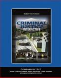 Criminal Justice Interactive 9780135057223