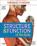 Structure and Function of the Body - Softcover 14th Edition