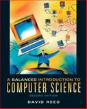 A Balanced Introduction to Computer Science 9780136017226