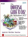 The Universal Guide to DB2 for Windows NT 9780130997234