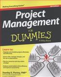 Project Management for Dummies 4th Edition