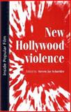 New Hollywood Violence 9780719067235