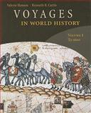 Voyages in World History - To 1600 9780618077236
