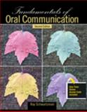 Fundamentals of Oral Communication 2nd Edition