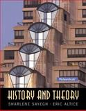 History and Theory 9780136157250