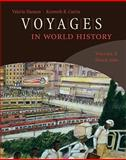 Voyages in World History 1st Edition