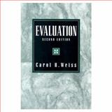 Evaluation 2nd Edition