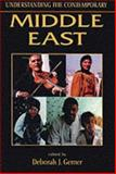 Understanding the Contemporary Middle East 9781555877255