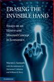 Erasing the Invisible Hand 9780521517256