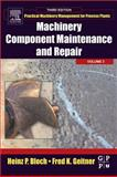 Machinery Component Maintenance and Repair 9780750677264