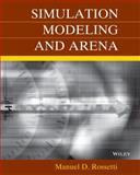 Simulation Modeling and Arena 9780470097267