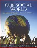 Our Social World 2nd Edition