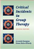 Critical Incidents in Group Therapy 2nd Edition