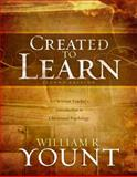 Created to Learn 2nd Edition