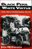 Black Peril, White Virtue 9780253337283