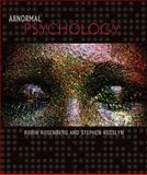Abnormal Psychology 9780716717287