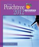 Using Peachtree Complete 2012 for Accounting 6th Edition