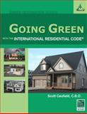 Going Green with the International Residential Code 9781435497290