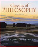 Classics of Philosophy 3rd Edition