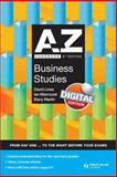 A-Z Business Studies Handbook 9780340987292