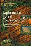 Dipterocarp Forest Ecosystems 9789810227296