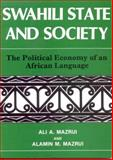 Swahili State and Society 9780852557297
