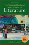 The Compact Bedford Introduction to Literature with 2009 MLA Update 9780312677299