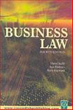 Business Law 9781859417300
