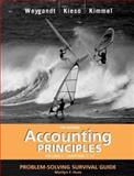 Accounting Principles, with PepsiCo Annual Report, Problem Solving Survival Guide, Volume I, Chapters 1-13 9780471477303