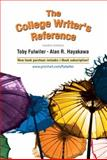 The College Writer's Reference 9780131787308