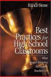 Best Practices for High School Classrooms 9780761977308