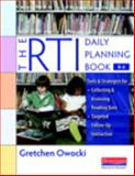The RTI Daily Planning Book, K-6 9780325017310