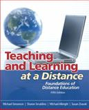 Teaching and Learning at a Distance 5th Edition