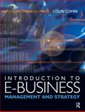 Introduction to E-Business 9780750667319
