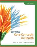 Core Concepts in Health, Brief with Connect Plus Personal Health Access Card 11th Edition