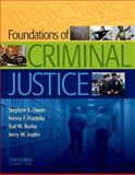 Foundations of Criminal Justice