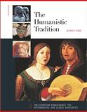 Connect Plus Humanities Access Card for the Humanistic Tradition 9780072317329