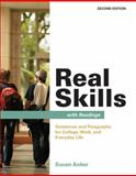 Real Skills with Readings 2nd Edition