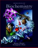 Principles of Biochemistry 5th Edition