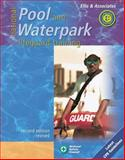 National Pool and Waterpark Lifeguard Training 9780763717339