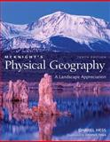 McKnight's Physical Geography 10th Edition