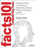 Outlines and Highlights for Ethics in Counseling and Psychotherapy 9781428867352