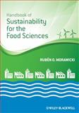 Handbook of Sustainability for the Food Sciences 1st Edition