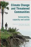 Climate Change and Threatened Communities