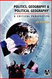 Politics, Geography and `Political Geography' 9780340567357