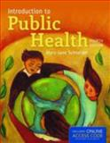 Introduction to Public Health 9781449697365