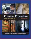Criminal Procedure 10th Edition