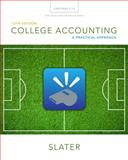 College Accounting Chapters 1-12 with Study Guide and Working Papers Plus MyAccountingLab with Pearson EText -- Access Card Package 13th Edition