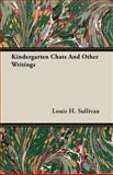 Kindergarten Chats and Other Writings 9781406727371