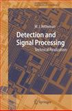 Detection and Signal Processing 9783642067372